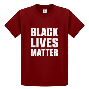Youth Black Lives Matter Kids T-shirt