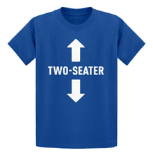 Youth Two Seater Kids T-shirt