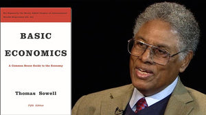 Thomas Sowell's Basic Economics Book Review