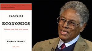Thomas Sowell is the Cure for Socialist Rhetoric
