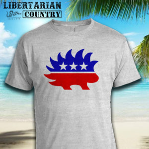 Best Selling Libertarian T-Shirts