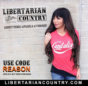 Liberty Themed Apparel & Accessories