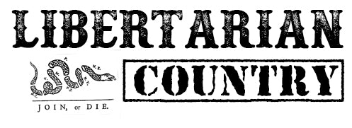 Libertarian Country Coupons and Promo Code