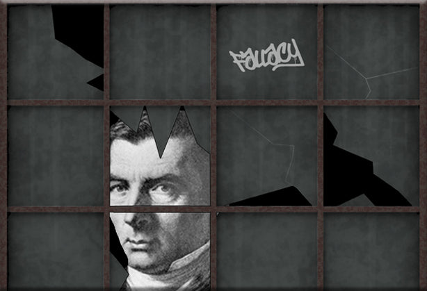 Bastiat Broken Window Fallacy Magnet