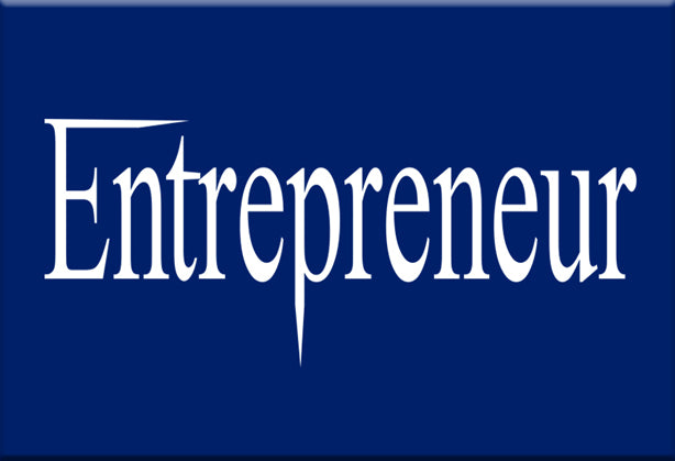 Entrepreneur Magnet by Libertarian Country