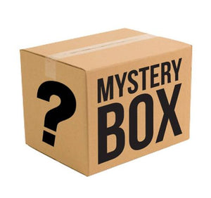 Mystery Box T shirts by Libertarian Country