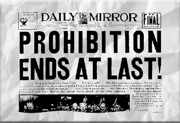Prohibition Ends at Last Magnet by Libertarian Country