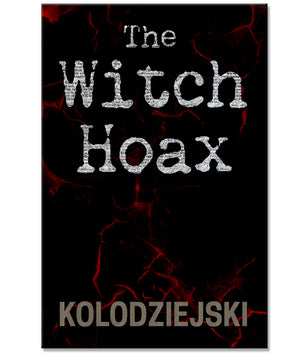 The Witch Hoax Paperback Book