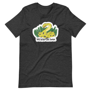 No Step on Snek Premium Shirt