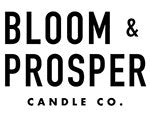Bloom and Prosper Candles