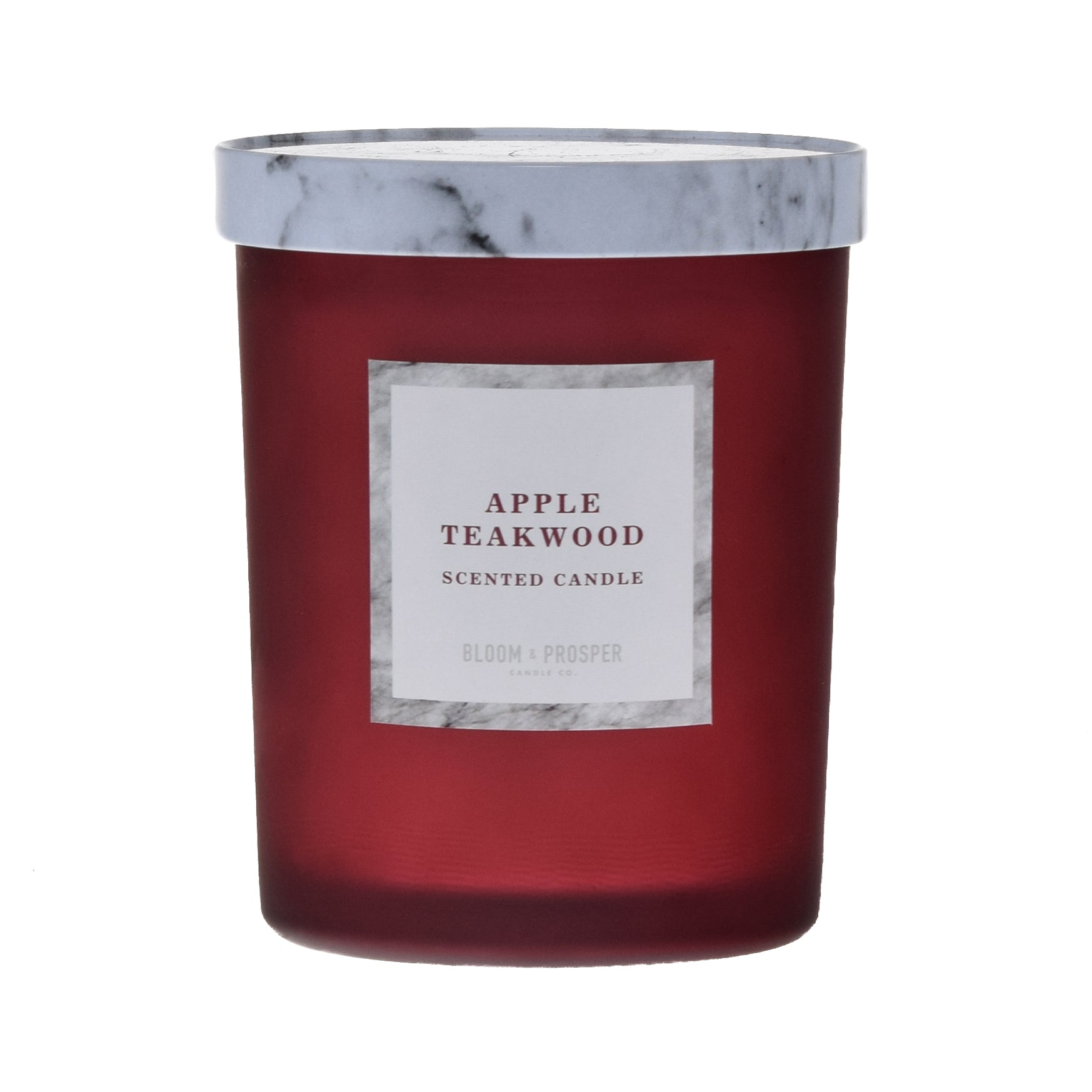 Apple Teakwood