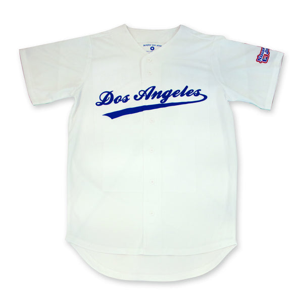 DOS ANGELES PULL OVER JERSEY