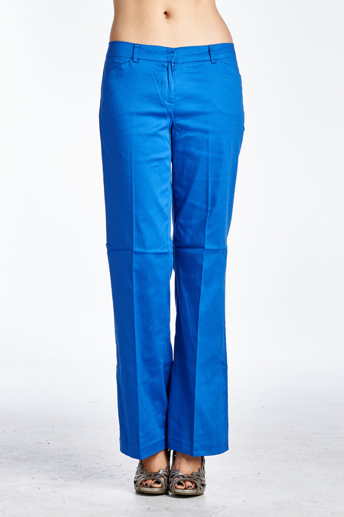 Flirtatious Stretch Pants - WholesaleClothingDeals - 1