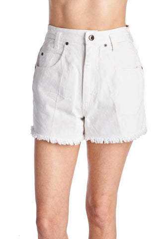 Carolina Blues Colored Denim Short - WholesaleClothingDeals - 10