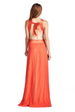 Ignite Embellished High Low Evening Gown - WholesaleClothingDeals - 4