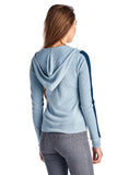 Coolwear Sweater Knit Zip Up Hoody - WholesaleClothingDeals - 4