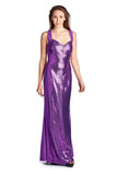 Ignite Sequin Evening Gown - WholesaleClothingDeals - 1