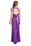 Ignite Sequin Evening Gown - WholesaleClothingDeals - 4