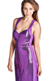 Ignite Sequin Evening Gown - WholesaleClothingDeals - 5