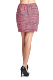 Urban Love Printed Skirt - WholesaleClothingDeals - 4