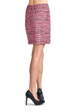 Urban Love Printed Skirt - WholesaleClothingDeals - 3