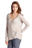 Christine V Thermal Cardigans - WholesaleClothingDeals - 2