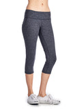 Comfort Zone Yoga Active Capri - WholesaleClothingDeals - 2
