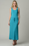 Christine V Tie Waist Maxi Dress - WholesaleClothingDeals - 7