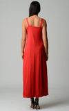 Christine V Empire Waist Maxi Dress - WholesaleClothingDeals - 23