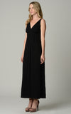Christine V Empire Waist Maxi Dress - WholesaleClothingDeals - 6