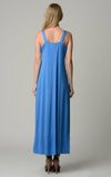 Christine V Empire Waist Maxi Dress - WholesaleClothingDeals - 3