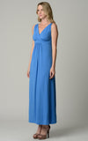 Christine V Empire Waist Maxi Dress - WholesaleClothingDeals - 2