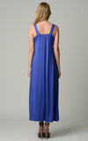 Christine V Empire Waist Maxi Dress - WholesaleClothingDeals - 11
