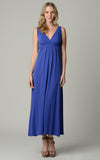 Christine V Empire Waist Maxi Dress - WholesaleClothingDeals - 9