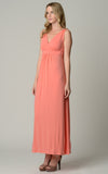 Christine V Empire Waist Maxi Dress - WholesaleClothingDeals - 14