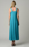 Christine V Empire Waist Maxi Dress - WholesaleClothingDeals - 19