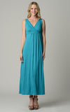 Christine V Empire Waist Maxi Dress - WholesaleClothingDeals - 17