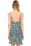 Urban Love Loose V-Neck Sleeveless Dress - WholesaleClothingDeals - 4