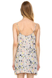 Urban Love Double Layer Detail Sleeveless Dress - WholesaleClothingDeals - 4