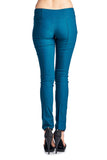 Urban Love Fitted Stretch Pants - WholesaleClothingDeals - 4