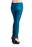 Urban Love Fitted Stretch Pants - WholesaleClothingDeals - 3