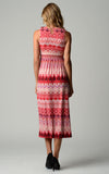 Christine V Ruffle Maxi Dress - WholesaleClothingDeals - 7