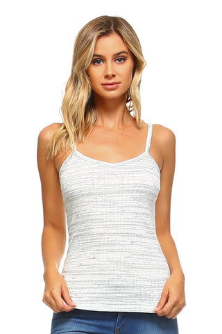 Women's V-Neck Camisole Tank