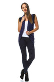 Women's Sleeveless Knit Vest