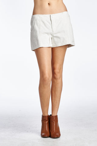 Urban Love Corduroy Shorts - WholesaleClothingDeals - 1