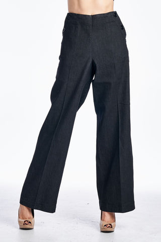 Larry Levine Pants - WholesaleClothingDeals - 1