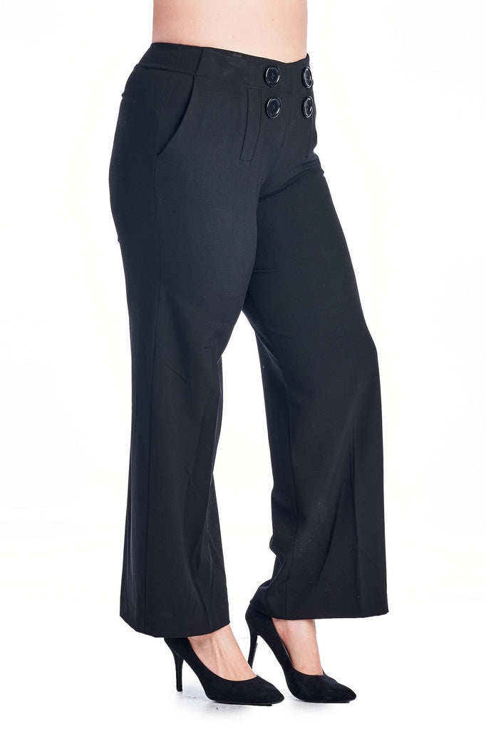 Larry Levine Pants - WholesaleClothingDeals - 2