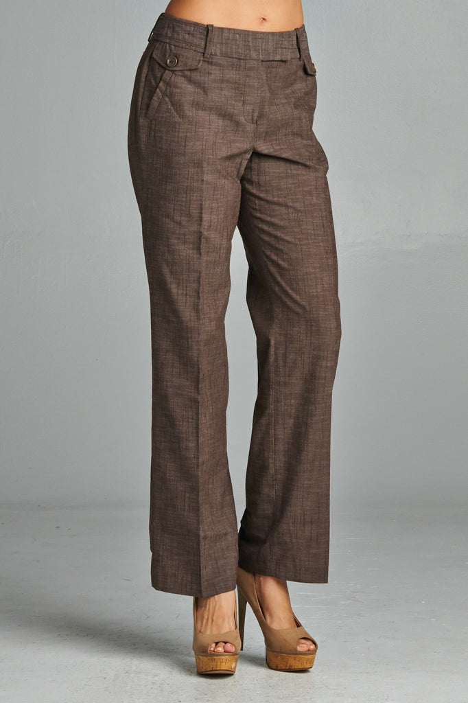 Larry Levine Pants - WholesaleClothingDeals - 6
