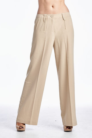 Larry Levine Pant - WholesaleClothingDeals - 1