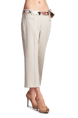 Larry Levine Capris - WholesaleClothingDeals - 1